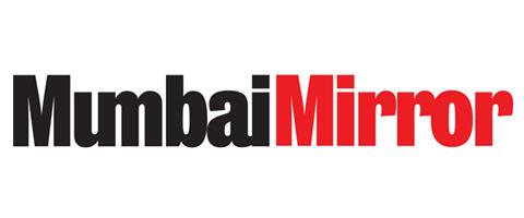 Logo Mumbai Mirror