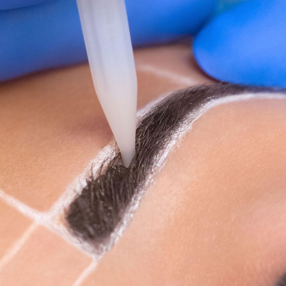 Microblading Eyebrows Clinic - Dr  Batul Patel | Mumbai